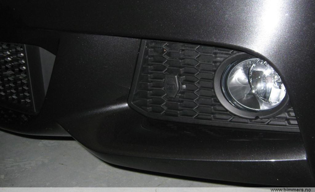 Defa motorvarmer fjernkontroll
