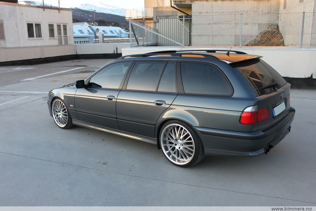 The Unofficial E39 Touring Thread Page 105