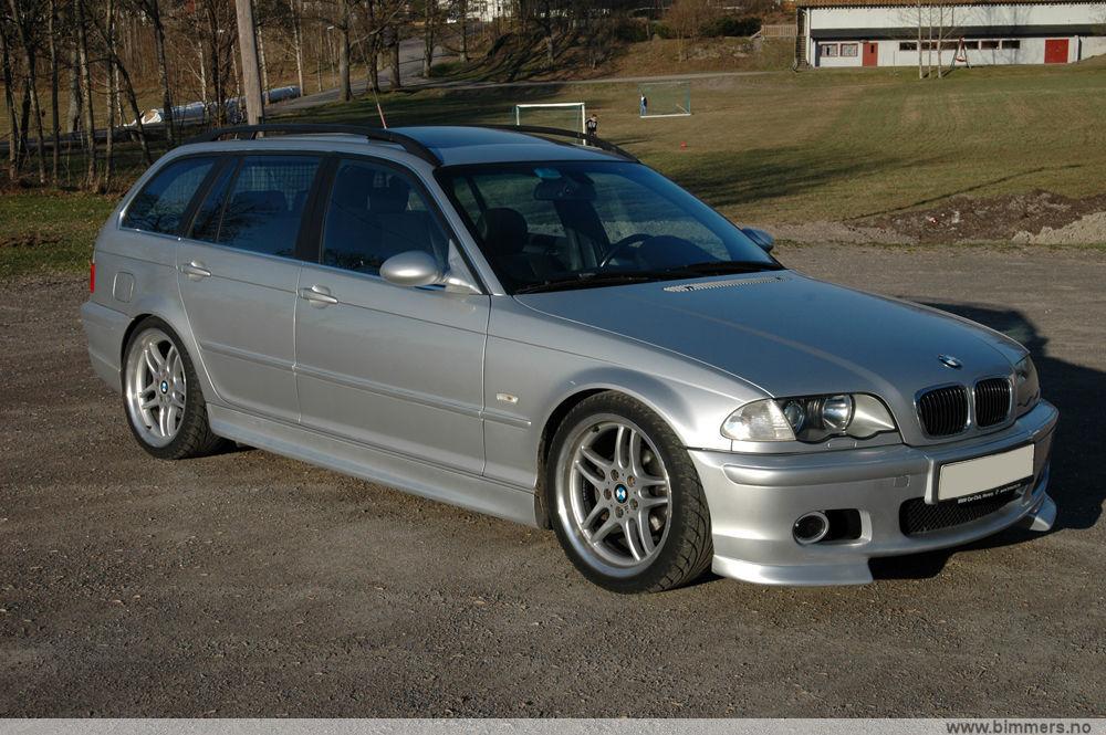 BMW Jacksonville Fl >> E46 wagon on M Roadstar or M Parallel wheels
