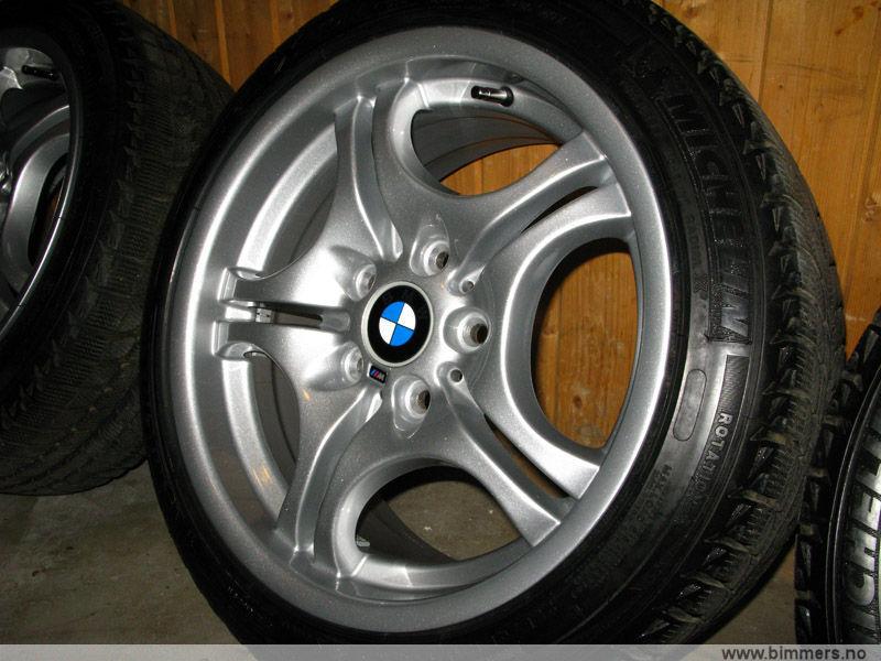 Fikse kantkjørte felger? - Teknisk - BMW Forum