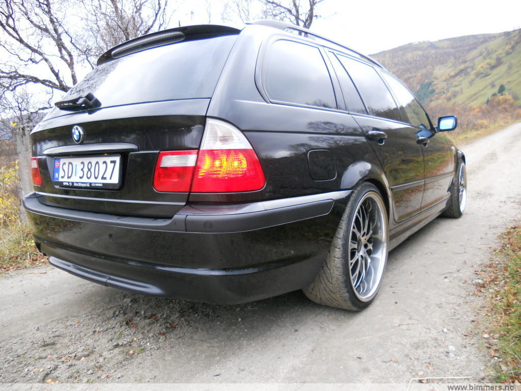 bmw 320d touring m tech 2003 e46 3 serie 1998 2006 bmw forum. Black Bedroom Furniture Sets. Home Design Ideas