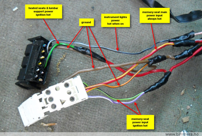 tbte3tz8j2m8uc3dn1ou how to fit e34 front seats into an e28 e46 heated seat wiring diagram at sewacar.co