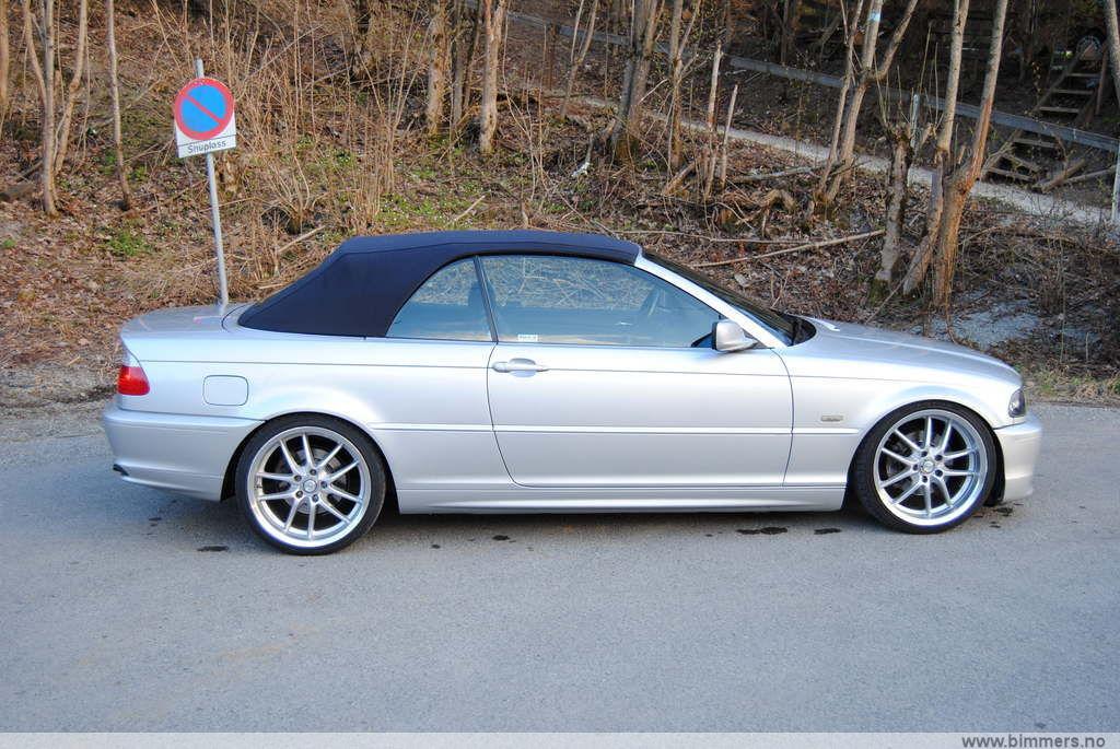 Bmw 120ia. BMW 120IA E87 (solgt)